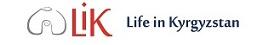 Life in Kyrgyzstan Study, 2010 - 2013 Logo