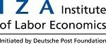 IZA Evaluation Dataset Survey Logo